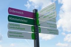 Schwbisch Gmnd, Landesgartenschau, Himmelsgarten (konnysonny) Tags: deutschland pflanzen blumen badenwrttemberg schwbischgmnd remstal ostalb landesgartenschau2014