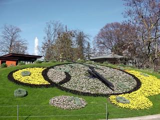 ** Genève...la pacifique...** - 72