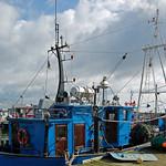 Sassnitz - Alter Fähr- und Fischereihafen (26) thumbnail