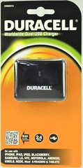 Duracell DR6001A USB Travel Charger