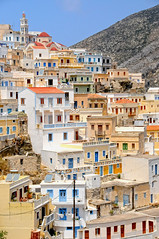 Olympos village, Karpathos / Greece (ANJCI ALL OVER) Tags: greece greekislands karpathos dodecanese ελλάδα δωδεκάνησα κάρπαθοσ ελληνικάνησιά