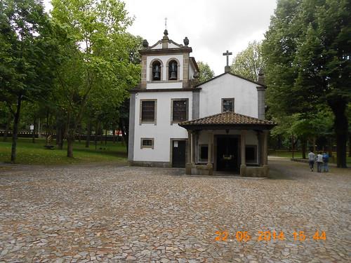 Igreja de São João da Ponte