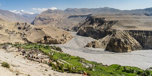 Tangbe (3240m)