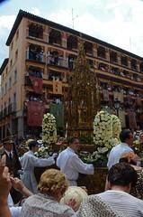 DSC_4371 copia (Cazador de imágenes) Tags: street plaza españa spain fiesta streetphotography toledo streetphoto christi corpus spanien spanje spania 西班牙 spange zocodover 톨레도