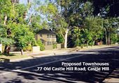 2/77 Old Castle Hill Rd, Castle Hill NSW 2154