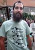 I Festival Microedic. y Lucha Libre (Fotos de Camisetas de SANTI OCHOA) Tags: arte publicacion