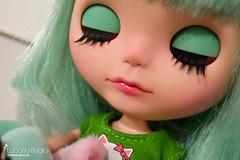 Custom #8 - Nina