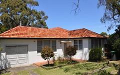 72 Pallamana pde, Beverly Hills NSW