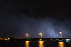 (rpm pictures) Tags: longexposure storm night photography newjersey nj july lbi longbeachisland thunderstorm storms rpm waterscape 2014 shipbottom rpmphotography ryanpaulmarchese ryanpaulmarchesephotography