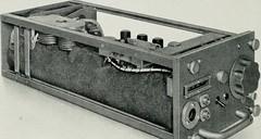 Anglų lietuvių žodynas. Žodis cutoff attenuator reiškia nukirpimo atenuatorius lietuviškai.