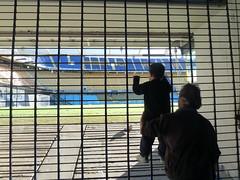 Stadium of Boca Juniors