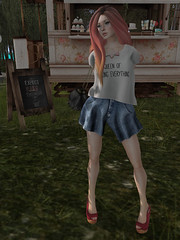SS 20140727 (ao.611) Tags: lp mag sweetthing everglow hairfair thedeck lwarwick milkmotion