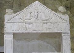 Stele (detroit_import) Tags: croatia stele split ancientart
