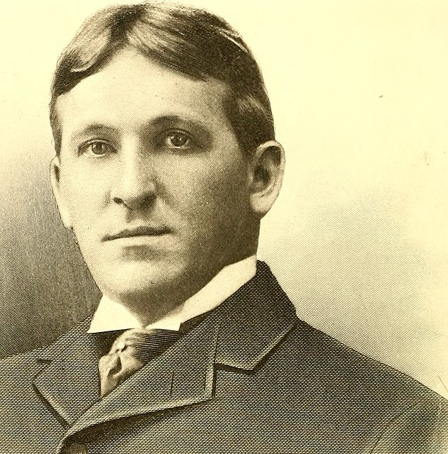 Image from page 19 of Biographical history of Massachusetts : biographies and autobiographies of the leading men in the state (1913)