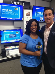 Elise Finch and Mark LoCastro (DealNews) Tags: newyork news television deal independenceday sales bargains bestbuy cbs vizio channel2 deals wcbstv cbs2news bestdeals wcbsny dealnews dailydeals cbsnewyork july4thsales dealnewscom marklocastro dealsnews dealsnewscom cbs2newyork elisefinch