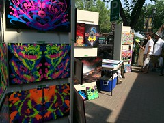 Whyte Avenue Art Walk 2014 (livingsanctuary) Tags: old art edmonton walk strathcona avenue whyte