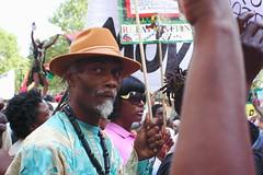 IMG_6884 (JetBlakInk) Tags: parliament rastafari downingstreet repatriation reparations inapp chattelslavery parcoe estherstanfordxosei reparitoryjustice
