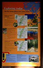 One Day Touring Options From Central Station & Wangoolba Creek , Fraser Island, SE Queensland (Black Diamond Images) Tags: sign australia queensland fraserisland tours centralstation sequeensland greatsandynationalpark interpretivesign wangoolbacreek fraserislandtours onedaytouringoptionsfromcentralstationwangoolbacreek onedaytouringoptions toursoffraserisland