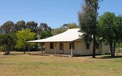 Martindale Road, Denman NSW