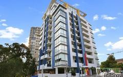 34/1 Sorrell Street, Parramatta NSW