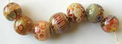 saffronlong (z-beads) Tags: glassbeads sarahmoran borobeads february2009 borosilicatebeads zbeads