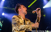 Panic! At The Disco @ The Gospel Tour, Meadow Brook Music Festival, Rochester Hills, MI - 07-27-14