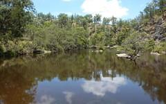 Arakoon Back Creek Road, Bryans Gap NSW