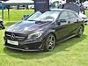 1016 Mercedes CLA (C117) (2014) (robertknight16) Tags: mercedes german 2010s cla c117 lichfield