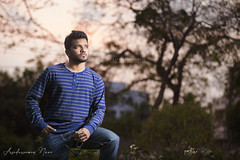 Shohan (asaduzzaman.noor) Tags: noor asaduzzaman outdoor portrait photography male canon 6d 70200mm 28 yn 560 iv
