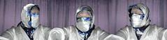 THR33 0F 0NE (Tonya Chiffon.) Tags: scarf scarves headscarf headscarfs satin nightdress silky chiffon