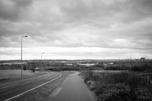 Banbury Skyline