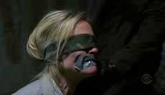 Lindsay Frost - The Unit (2x12) - Bound & Gagged (2) (MainstreamDiDScenes) Tags: bondage kidnapped abducted tied bound gagged tape duct bdsm hostage damsel distress tv series lindsay frost the unit