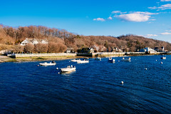 2017 Cold Spring Harbor (shiqixie) Tags: cshl long island