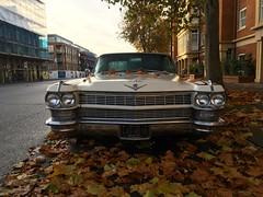 1964 Cadillac Sedan DeVille 7Litre V8 (mangopulp2008) Tags: 1964 cadillac sedan deville 7litre v8