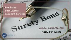 Get Surety Bond Nj (GotSuretyBonds) Tags: suretybondnewjersey surety bonds nj
