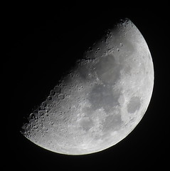 First Quarter, 57% of the Moon is Illuminated IMG_5125 (Ted_Roger_Karson) Tags: canonpowershotsx50hs 50xopticalzoom firstquarter northernillinois canonpowershotsx50hsmoonwatchmooncapturemoonshotwaxingcrescentcanonpowershotsx50hsrawjpeg50xopticalzoomwaxinggibbousmoonshotcapturenorthernillinois canon powershot sx50 hs 50x optical zoom waxing crescent northern illinois moonwatch moon capture shot raw jpeg gibbous tonights test photo telephoto thisisexcellent twop telephotos solareclipse lunartics sx lunar