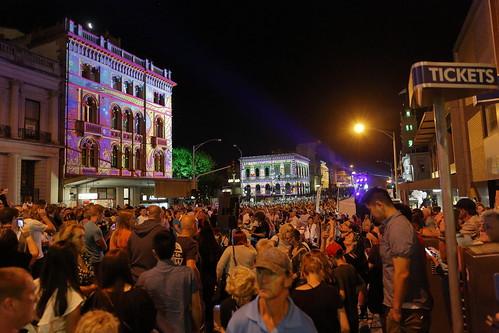White Night Ballarat