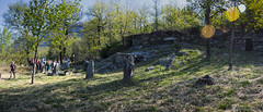 Montecrestese - Domodossola - 09.04.17-5 (Maurizio Piazzai) Tags: 090417 altoggio baita cai domodossola montecrestese verbania montagna