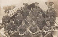 14th Hants (hoosiermarine) Tags: greatwar wwi worldwarone worldwar1 ww1 worldwari soldier soldiers britishsoldier britishsoldiers royalhampshireregiment 14th hants 14thhants royal hampshire regiment