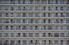 500px Photo ID: 84830765 (Ernesto Ilkermn) Tags: sea tourism mar ship port balcony puerto passengers cruiseship barco balcones turismo crucero buque pasajeros vigo royalcaribbean balcón oasisoftheseas