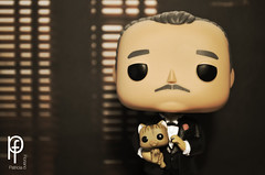 Vito Corleone (-Patt-) Tags: godfather funko pop funkopop vinyl actionfigure collection figuradecolección toy toycollection familypopmuñecopop moviesmoviemafiavito corleone corleonefamily marlonbrando