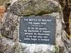 8344 Cairn to the Battle of Mulroy (Andy - Busyyyyyyyyy) Tags: 20170313 battleofmulroy cairn ccc ggg glenroy memorial mmm rrr