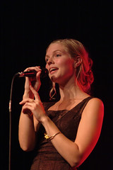 Helene Blum – Celtic Thanksgiving: Dinner and Concert – 10/9/06 (photo: Murdock Smith)