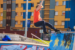 skate-skatepark-skateparkgijon-gijon-cimadevilla-asturias-elgio-cerro-sport-deporte-23 (coudlain) Tags: skate skater skatepark skateparkgijon cimadevilla gijon asturias deporte sport board skateboard cerro elogio santacatalina tabla nose grind truco tail rampa bowl bmx salto jump air backside boned boneless borde bujes flip freestyle grab indygrab manual miniramp ramp nollie nosegrab nosegrind noseslide ollie street
