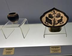 DSC_0262 (H Sinica) Tags: cizhouware songdynasty sung 當陽峪窯 黑釉 罐 磁州窯 枕