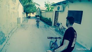 Bici Maafushi