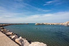 IMG_2047 (Antonio Todesco) Tags: mamma mom gargano pulia puglia calenella peschici mare spiaggia sea beach