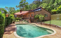 100 Huntly Road, Bensville NSW