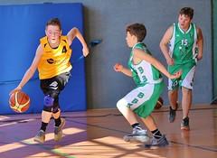 IMG_0806 (jörg-lutzschiffer) Tags: basketball tsv hagen 1860 sg vfk boelekabel wbv nrwliga u14