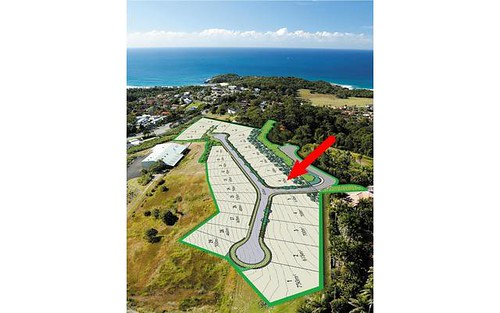 Aspect/ Lot 6 (49) Aspect Drive, Coffs Harbour NSW 2450